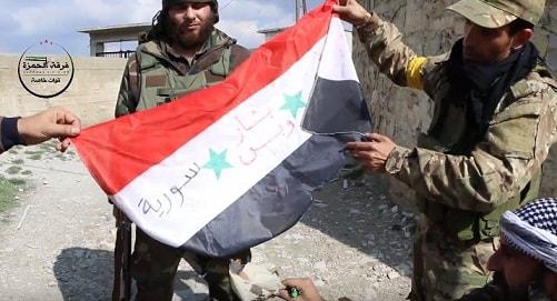 Afrin Raco son durum