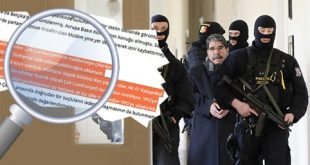PYD Eş Başkanı Salih Muslim