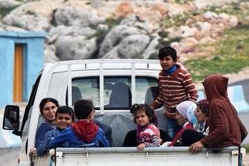 Afrin son durum 8 Mart 2018